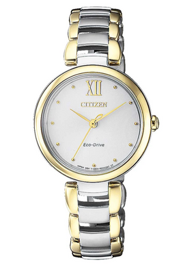 Citizen Dress Eco-Drive EM0534-80A