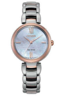 Citizen Dress Eco-Drive EM0536-84Y