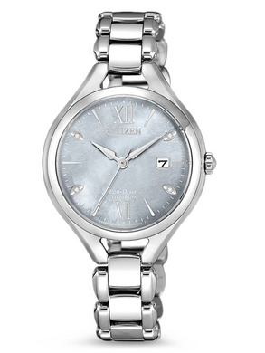Citizen Dress Eco-Drive EW2560-86X