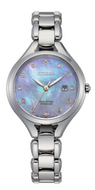 Citizen Dress Eco-Drive EW2560-86Y