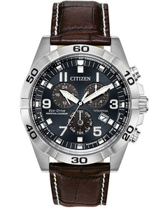 CITIZEN Brycen Chronograph BL5551-06L