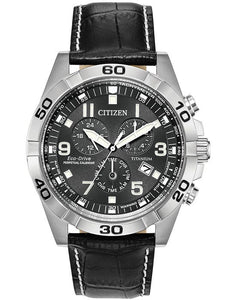 CITIZEN Brycen Chronograph BL5551-14H