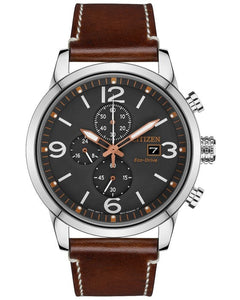 Citizen Men's Sport Eco-Drive CA0618-26H