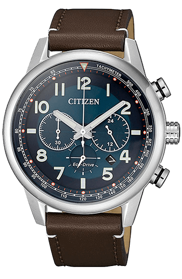 Citizen Eco-Drive CHRONOGRAPH - CA4420-13L