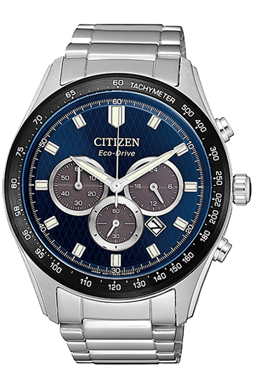 Citizen Eco-Drive CHRONOGRAPH - CA4454-89L