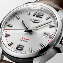 Load image into Gallery viewer, Longines Conquest V.H.P. L3.726.4.76.5