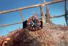 Load image into Gallery viewer, Hamilton KHAKI NAVY FROGMAN - H77.805.335