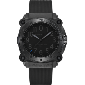 Hamilton Khaki Navy BeLOWZERO Auto - Limited Edition H78.505.331