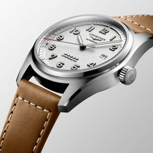 Load image into Gallery viewer, Longines Spirit L3.810.4.73.2