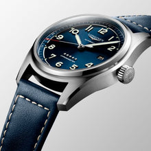 Load image into Gallery viewer, Longines Spirit L3.810.4.93.0