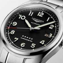 Load image into Gallery viewer, Longines Spirit Prestige Edition L3.811.4.53.9
