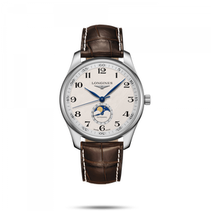The Longines Master Collection L2.919.4.78.3