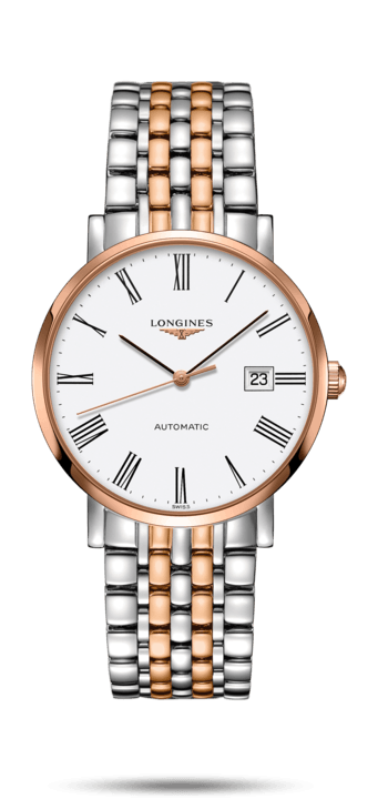 Longines Elegant Collection L4.910.5.11.7