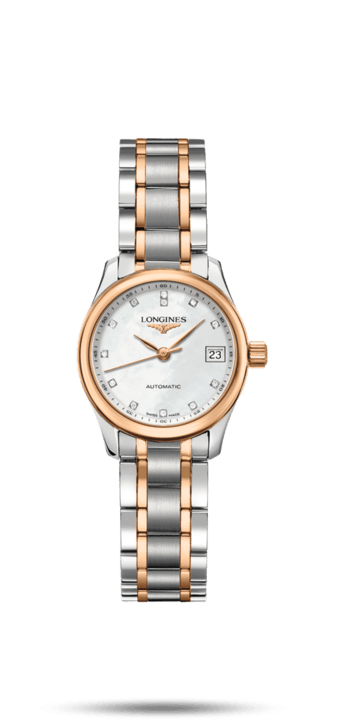 Longines Master Collection L2.128.5.89.7