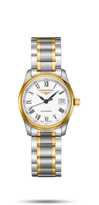 Longines master Collection L2.257.5.11.7