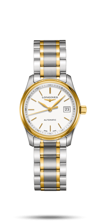 Longines Master Collection L2.257.5.12.7