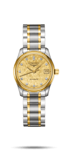 Longines Master Collection L2.257.5.38.7