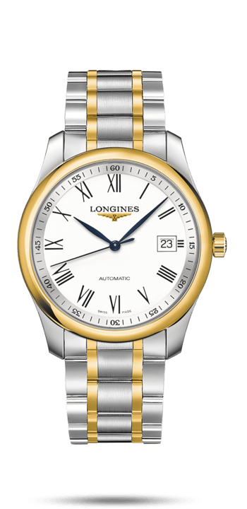 Longines Master Collection  L2.793.5.19.7