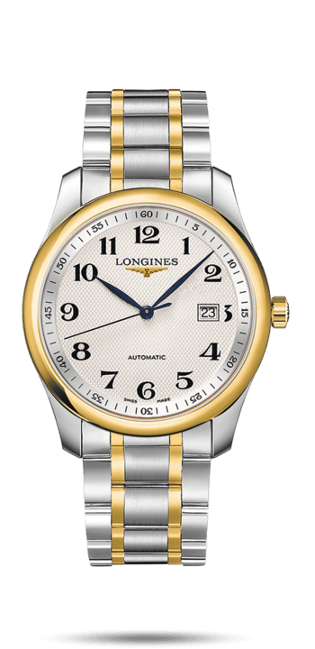 Longines Master Collection  L2.793.5.78.7