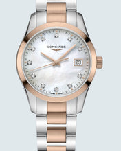Load image into Gallery viewer, Longines Conquest Classic L2.386.3.87.7