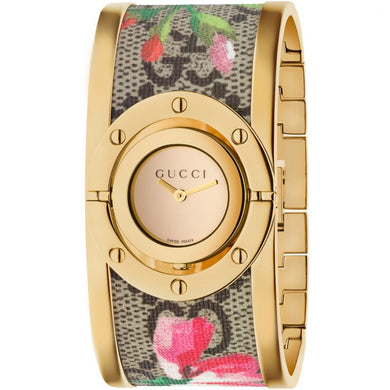 Gucci Twirl Watch YA112443