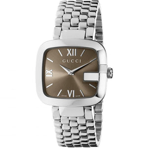 Gucci G-Gucci LADIES DIAMOND SET WATCH YA125503