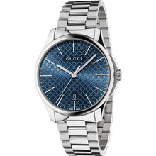 Load image into Gallery viewer, Gucci G-Timeless Slim Watch YA126316