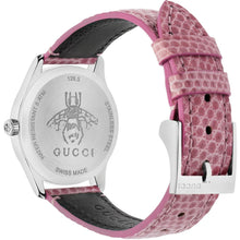 Load image into Gallery viewer, GUCCI Ladies Gucci G-Timeless Watch YA126586