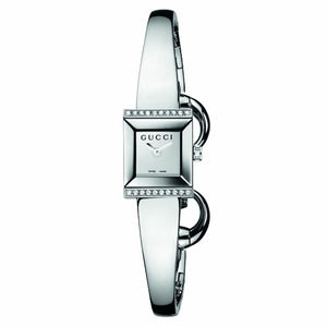 GUCCI G-Frame Ladies Watch YA128504