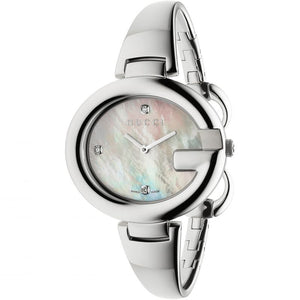 Gucci Guccissima Diamond Watch YA134303