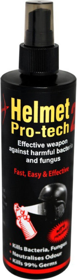 Helmet Pro-Tech Bottle 100ml
