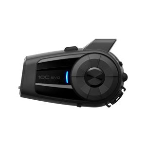 10C EVO Motorcycle Bluetooth Camera Communication System
