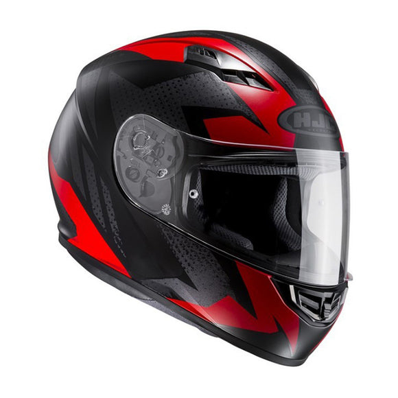 HJC CS-15 Treague Helmet MC1SF