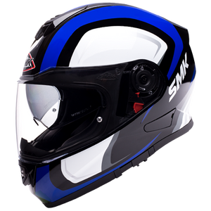 SMK Twister Twilight Helmet GL251