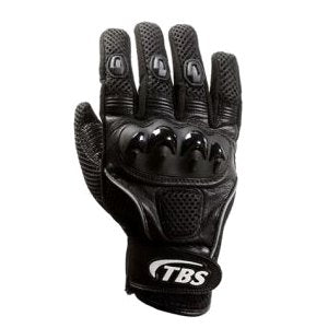TBS Air Plus Gloves Black