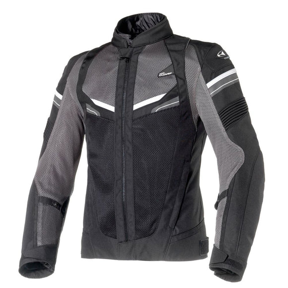 Clover Rainjet WP Jacket-Black