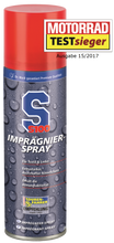 Load image into Gallery viewer, S100 APPAREL MAINTENANCE - WATER PROOFING SPRAY