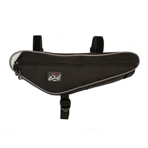 Cycliste Frame Bag 1 lt Black