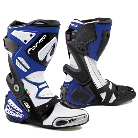 Forma Ice Pro (Blue) Riding Boots