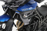 Hepco Becker Triumph Tiger 800 (15) Tank Guard