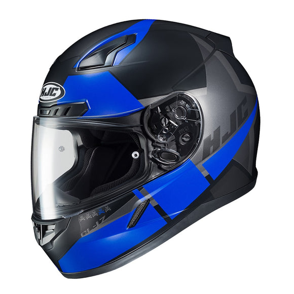 HJC CL-17 Boost MC2 Helmet