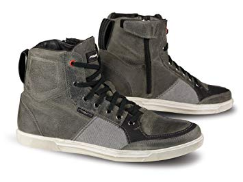 Falco Shiro II, shoes waterproof Black/Grey