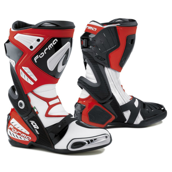 Forma Ice Pro (Red) Riding Boots