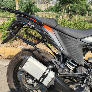 Zana Saddle Stay - KTM 390 ADV