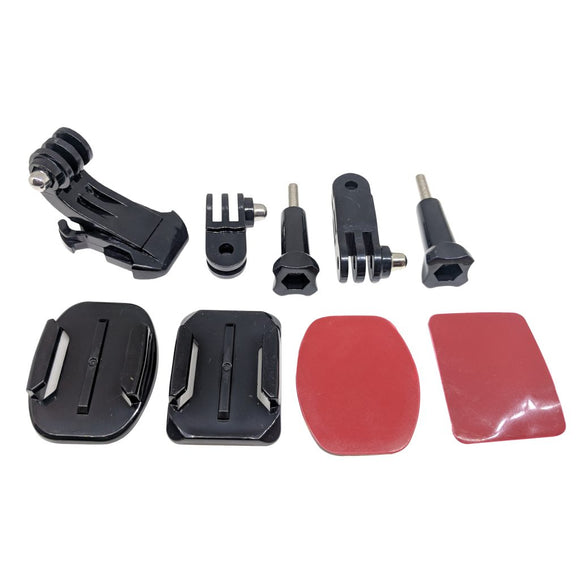 Action Camera-Basic Accessories Kit