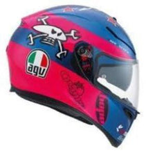Load image into Gallery viewer, AGV K3 SV Guy Martin Helmet