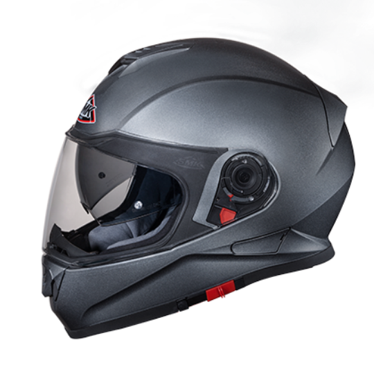 SMK Twister Unicolour GLDA600 Helmet