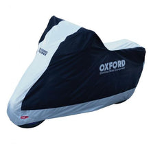 Load image into Gallery viewer, Oxford Aqua Bike Cover Large