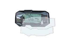 Speedo Angels Honda CBR 650 - TFT Screen Protector & Antiglare