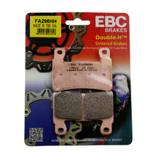 Load image into Gallery viewer, Hyosung GT650R Brake Pads - EBC Brakes
